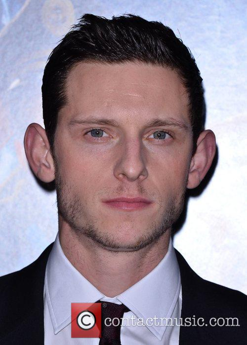 jamie bell at the new york premiere 3653528