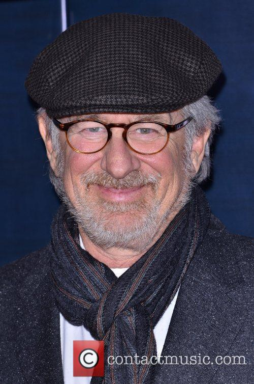 Steven Spielberg and Ziegfeld Theatre 3