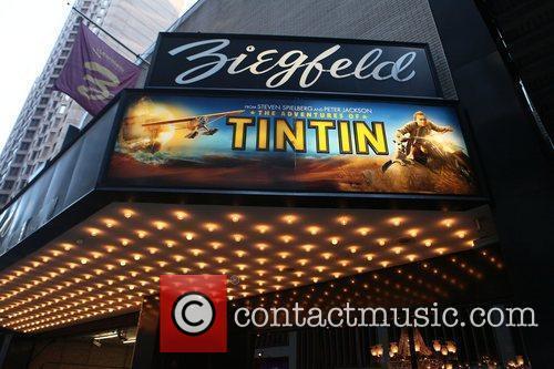 Ziegfeld Theatre 8