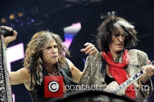 Steven Tyler and Joe Perry 19