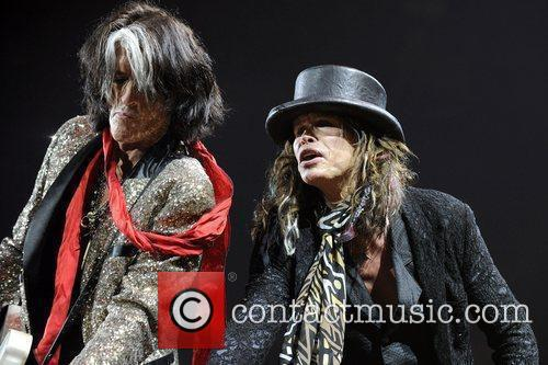 Steven Tyler and Joe Perry 21