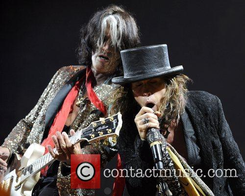 Steven Tyler and Joe Perry 23