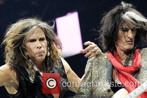 Steven Tyler and Joe Perry 24