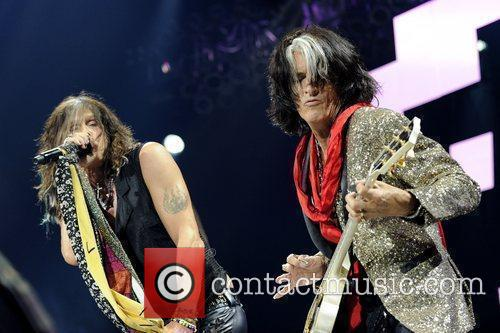 Steven Tyler and Joe Perry 26