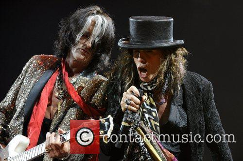 Steven Tyler and Joe Perry 27
