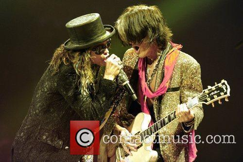 Steven Tyler and Joe Perry 28
