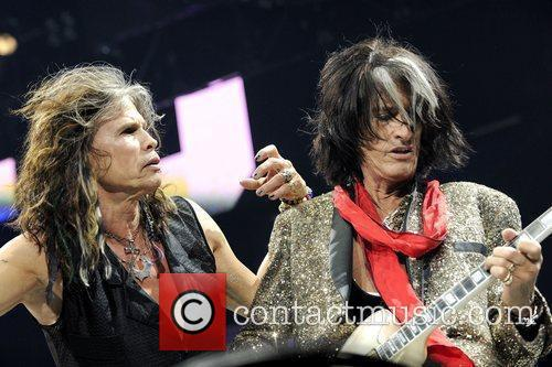 Steven Tyler and Joe Perry 29