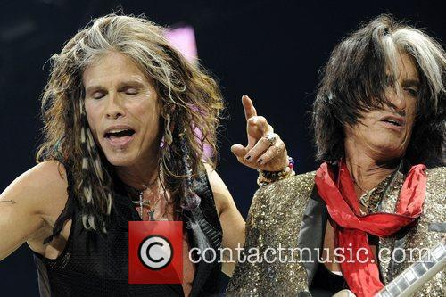 Steven Tyler and Joe Perry 30