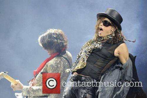 Steven Tyler and Joe Perry 31