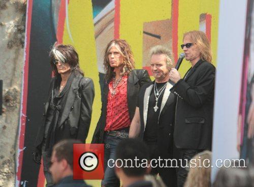 Aerosmith 8