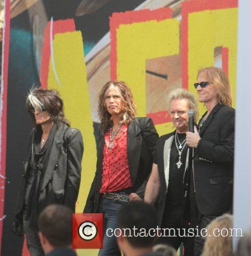 Aerosmith 9
