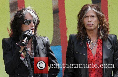 Joe Perry and Steven Tyler 3