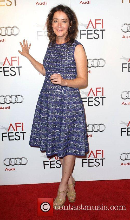AFI Fest - 'All The Light In The...