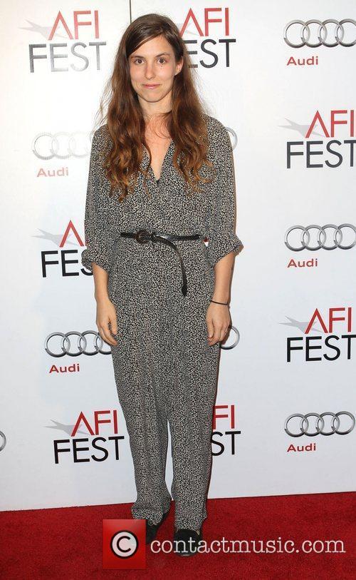 Sophia Takal  AFI Fest - 'All The...