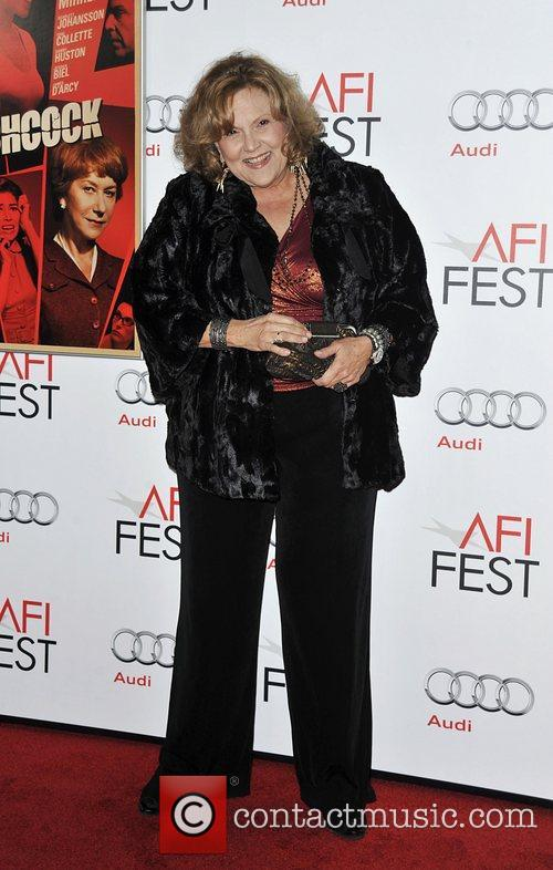 Brenda Vaccaro and Grauman's Chinese Theatre 4