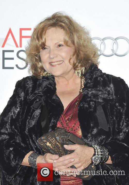 Brenda Vaccaro and Grauman's Chinese Theatre 2