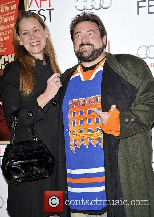 Kevin Smith, Grauman's Chinese Theatre