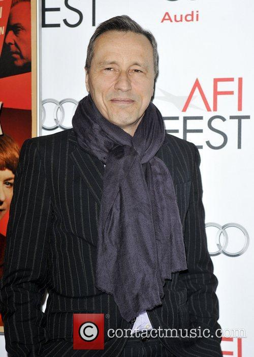 Michael Wincott and Grauman's Chinese Theatre 2