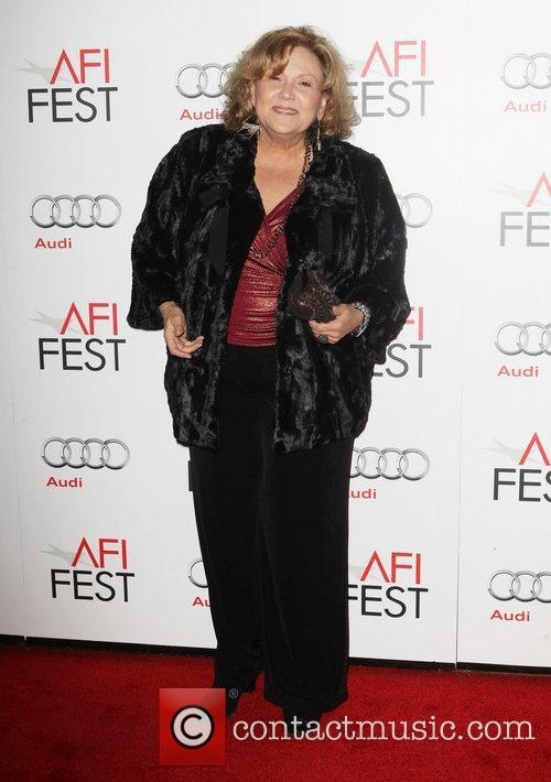 Brenda Vaccaro and Grauman's Chinese Theatre 1