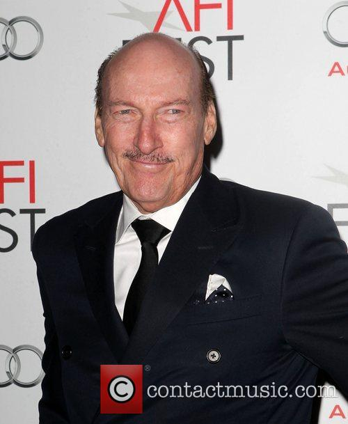 Ed Lauter and Grauman's Chinese Theatre 3