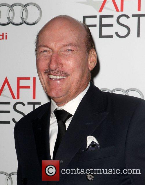 Ed Lauter and Grauman's Chinese Theatre 1
