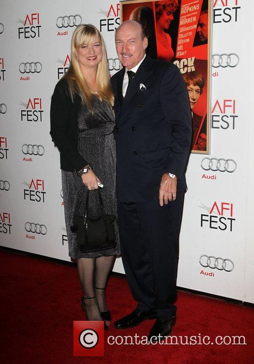 Ed Lauter and Grauman's Chinese Theatre 6