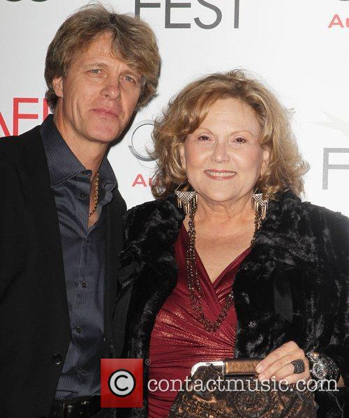 Hector Guy, Brenda Vaccaro and Grauman's Chinese Theatre 2