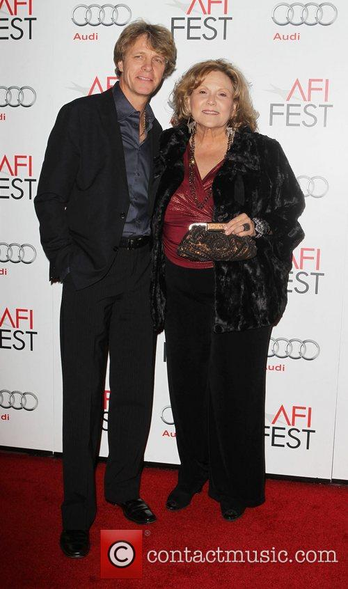 Hector Guy, Brenda Vaccaro and Grauman's Chinese Theatre 1