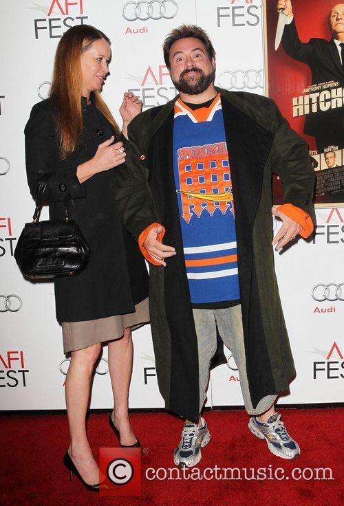 Kevin Smith; Jennifer Schwalbach Smith