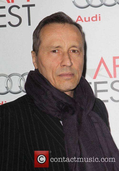 Michael Wincott and Grauman's Chinese Theatre 1