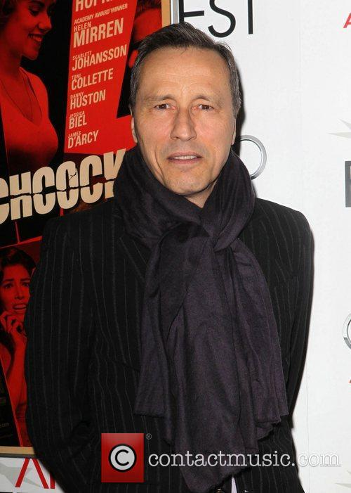 Michael Wincott and Grauman's Chinese Theatre 4