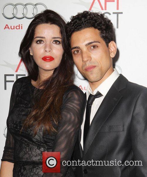 Anabella Moreira, Rafael Morai  attends the 2012...