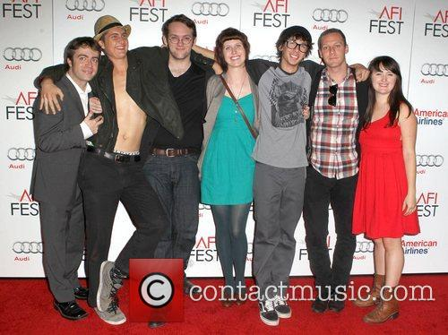 Directors of 'Only the Young', Elizabeth Mims and...