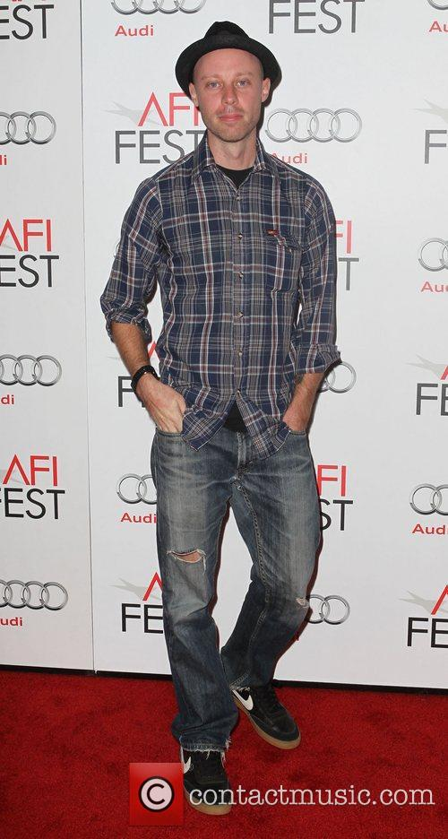 Joel Potrykus  attends the 2012 AFI FEST...