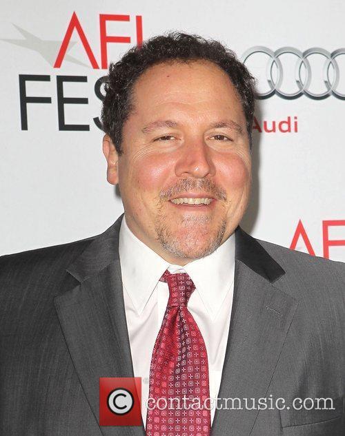 Jon Favreau AFI