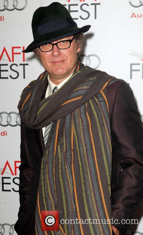 James Spader and Grauman's Chinese Theatre 4