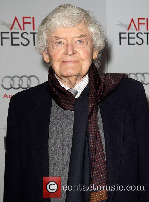 Hal Holbrook and Grauman's Chinese Theatre 2