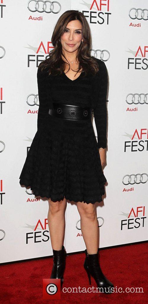 AFI Fest - 'Quartet' - Premiere at the...