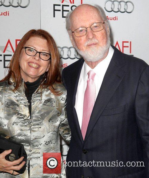 'Star Wars' Composer John Williams To Receive AFI Lifetime Achievement Award