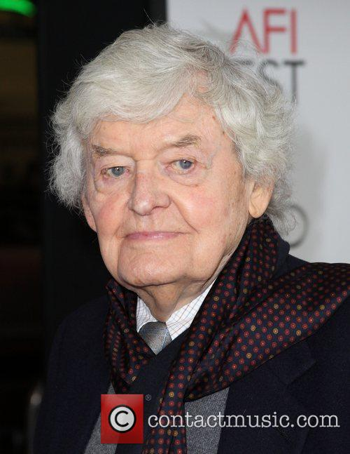 Hal Holbrook and Grauman's Chinese Theatre 5