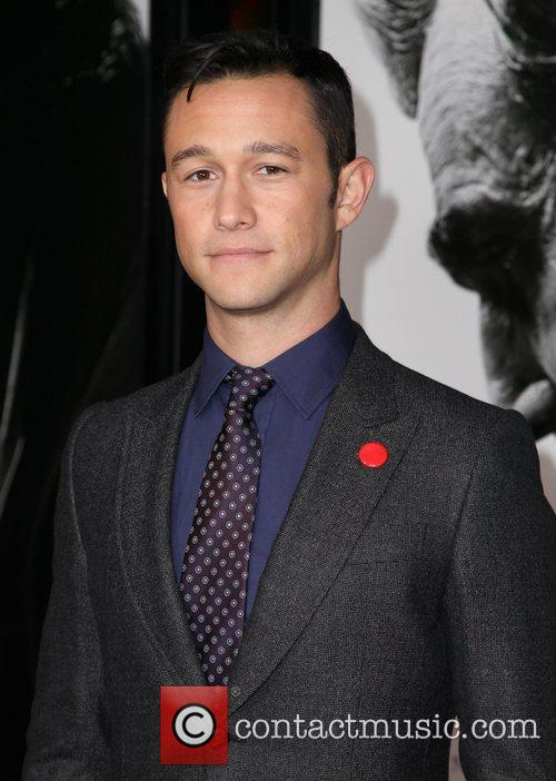 Joseph Gordon-levitt and Grauman's Chinese Theatre 10