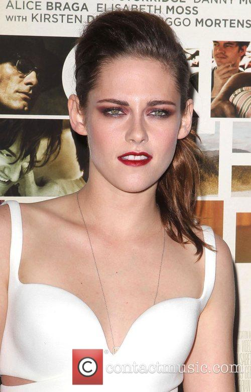 kristen stewart afi fest on the 4159893