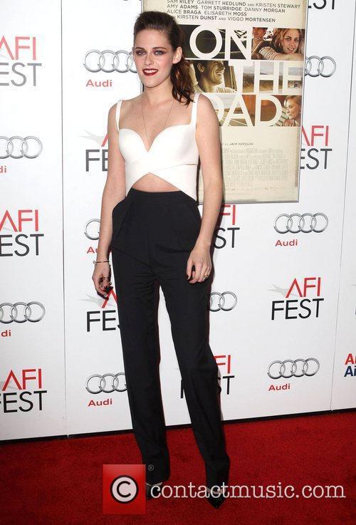 Kristen Stewart 12