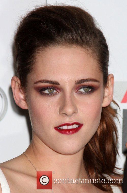 Kristen Stewart 9