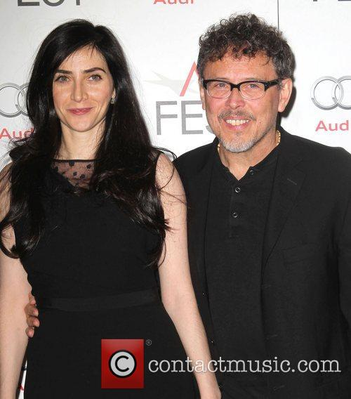 Guests AFI Fest - 'On The Road' -...