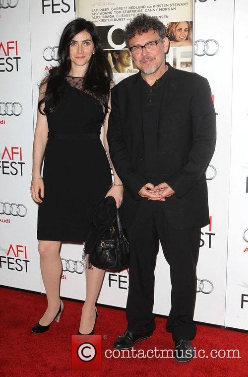 AFI Fest - 'On The Road' - Centerpiece...