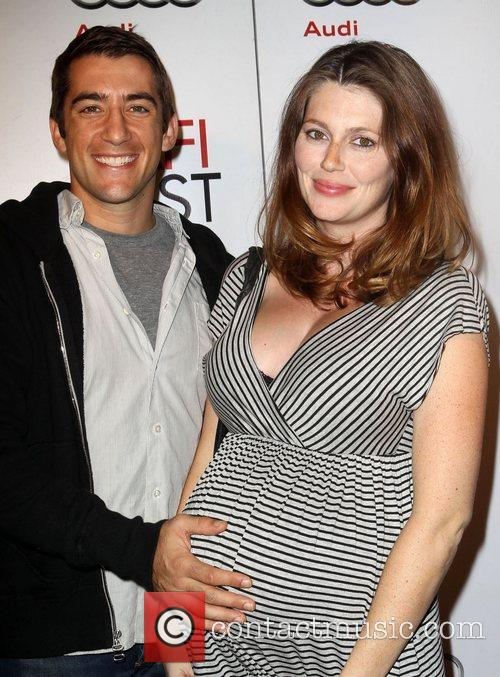 Jonathan Togo and Dioara Baird