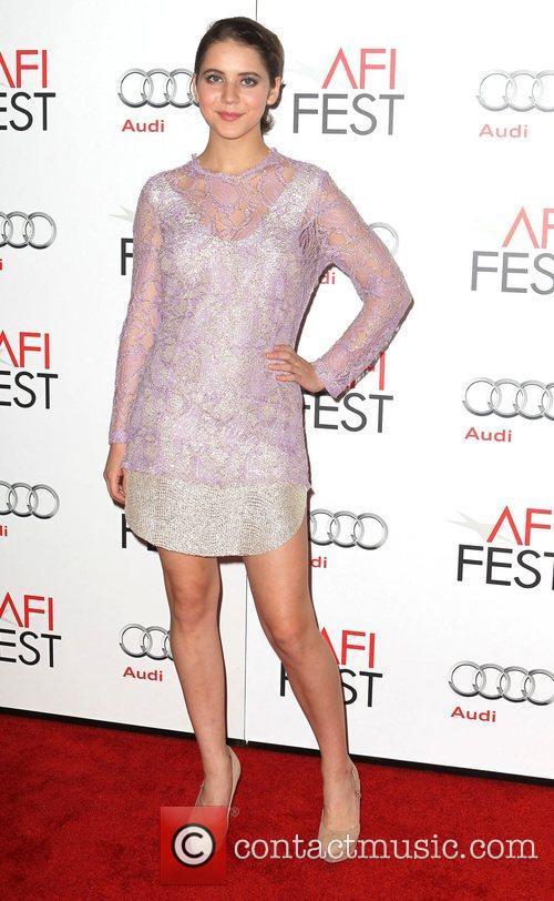 Tessa Ia  AFI Fest - 'On The...