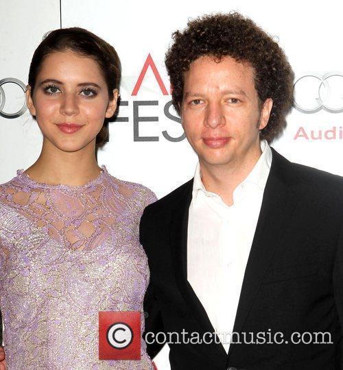 Tessa Ia, Michel Franco  AFI Fest -...