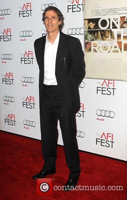 walter salles afi fest on the 4160084